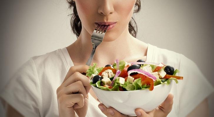 Дефицит поступления хрома с едой