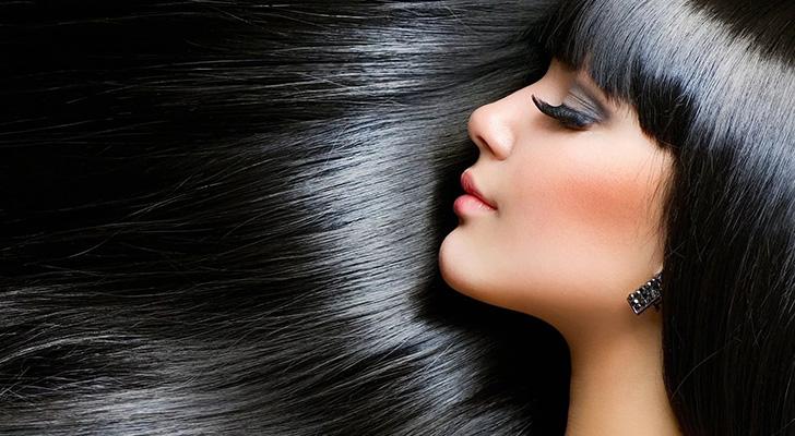 Вазелин на волосах преимущества