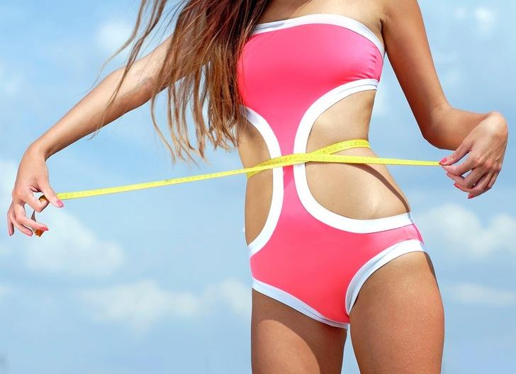 Эффективность похудения после приема бобов
