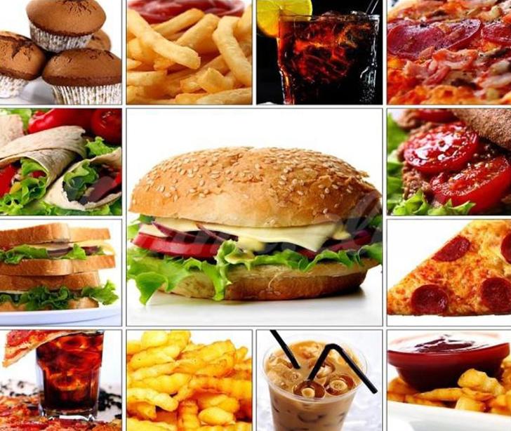 Что нельзя есть при похудении