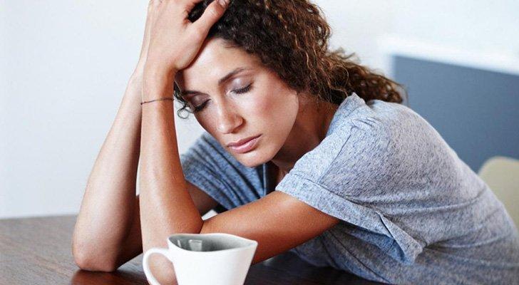 Чай вызывает головную боль