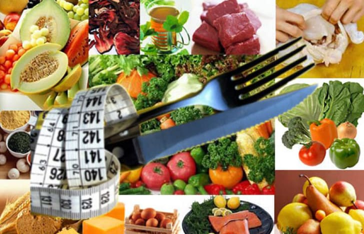 Какие продукты сжигают жиры